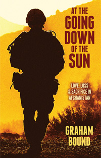 At The Going Down Of The Sun - Graham Bound