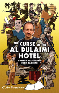 The Curse Of The Al Dulaimi Hotel – Colin Freeman