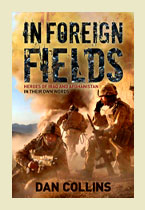 In Foreign Fields Hardback
