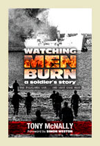 Watching Men Burn – Tony McNally